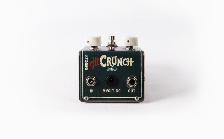 Pedalina Hi Crunch retro
